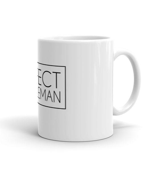 Perfect Gentleman Mug