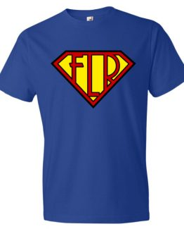 FLR SuperHero T-Shirt