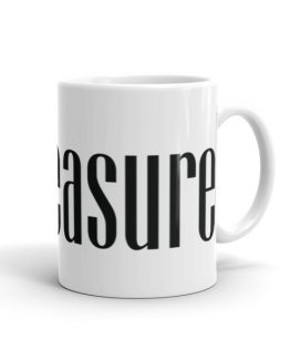 My Pleasure Mug