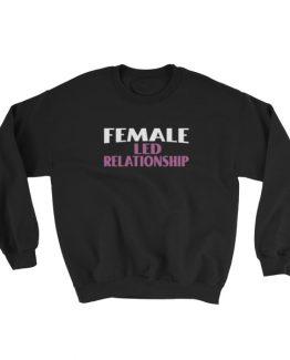 UNISEX FLR Sweatshirt