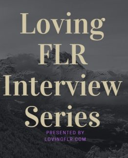 LOVING INTERVIEW SERIES 8