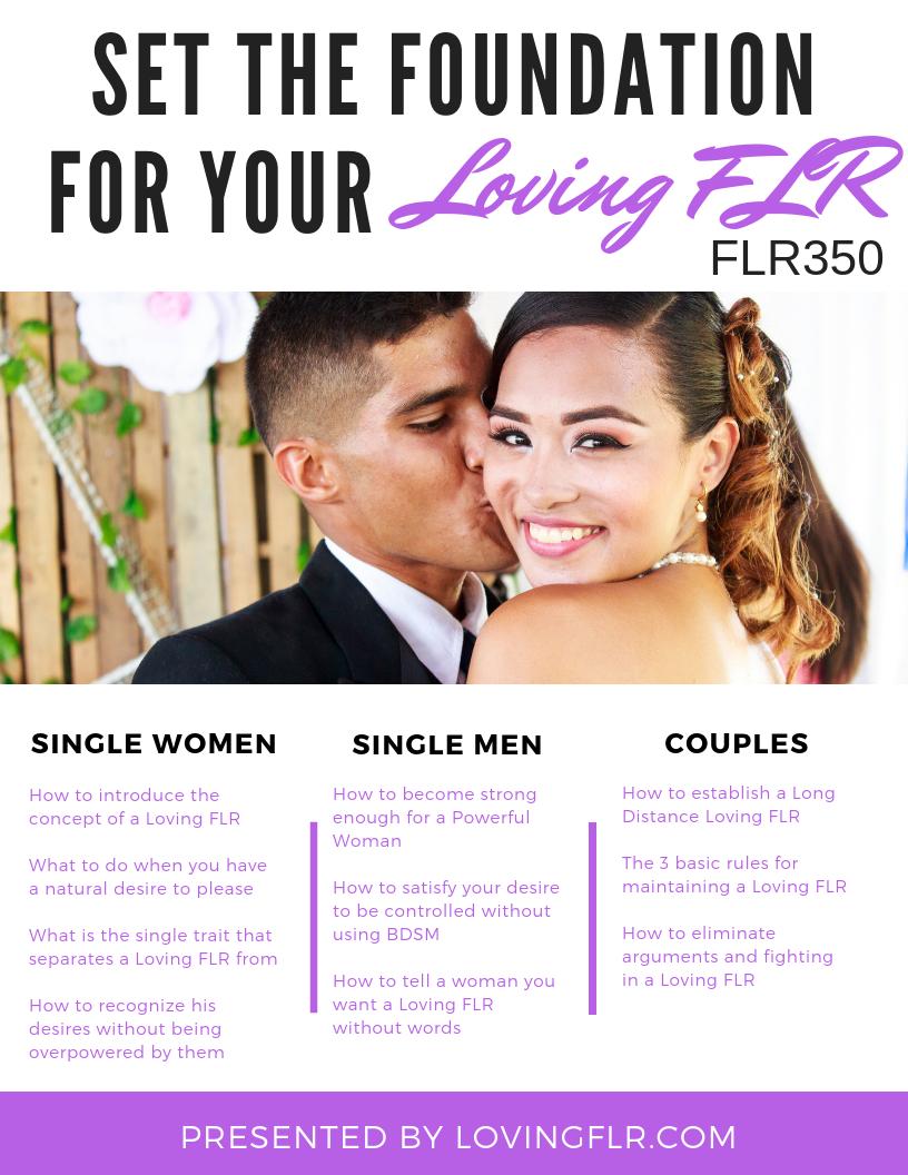 FLR relatie dating